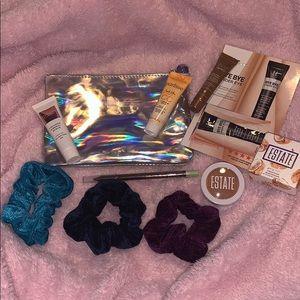 3/$35 Makeup Bundle & Makeup Bag